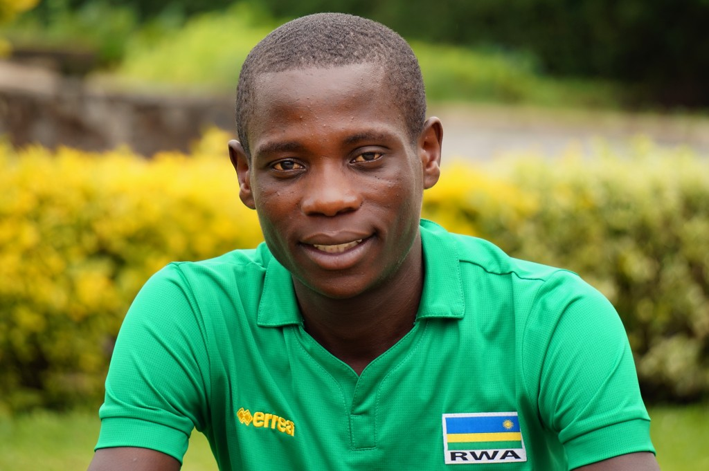 Jean Bosco Nsengimana