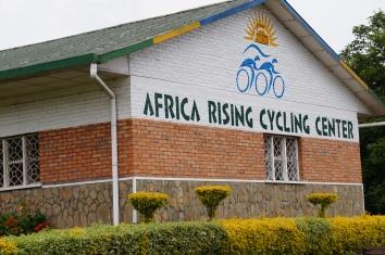 Das Africa Rising Cycling Center