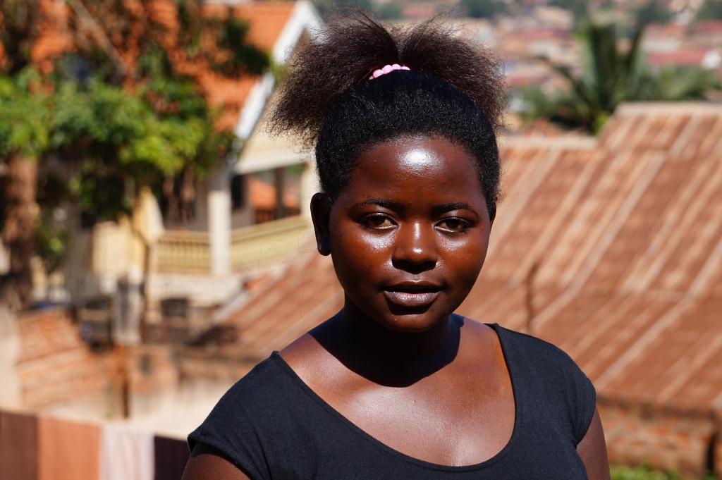 Margret Nassimbwa