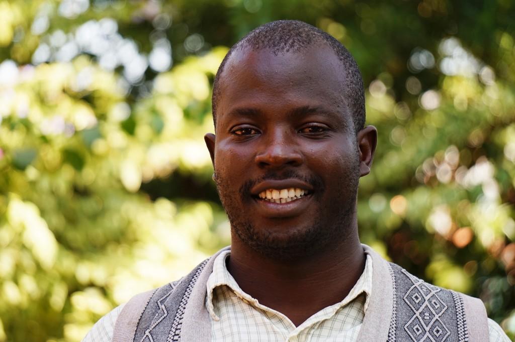 David Okoth