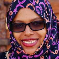 Jamila Hassan