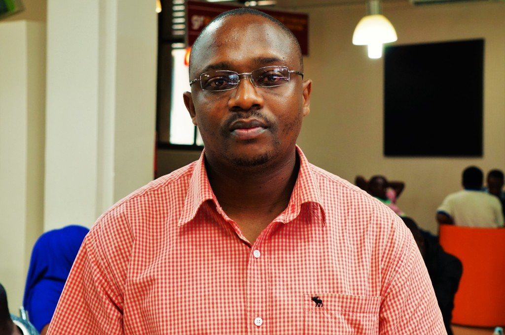 Christian Mwijage
