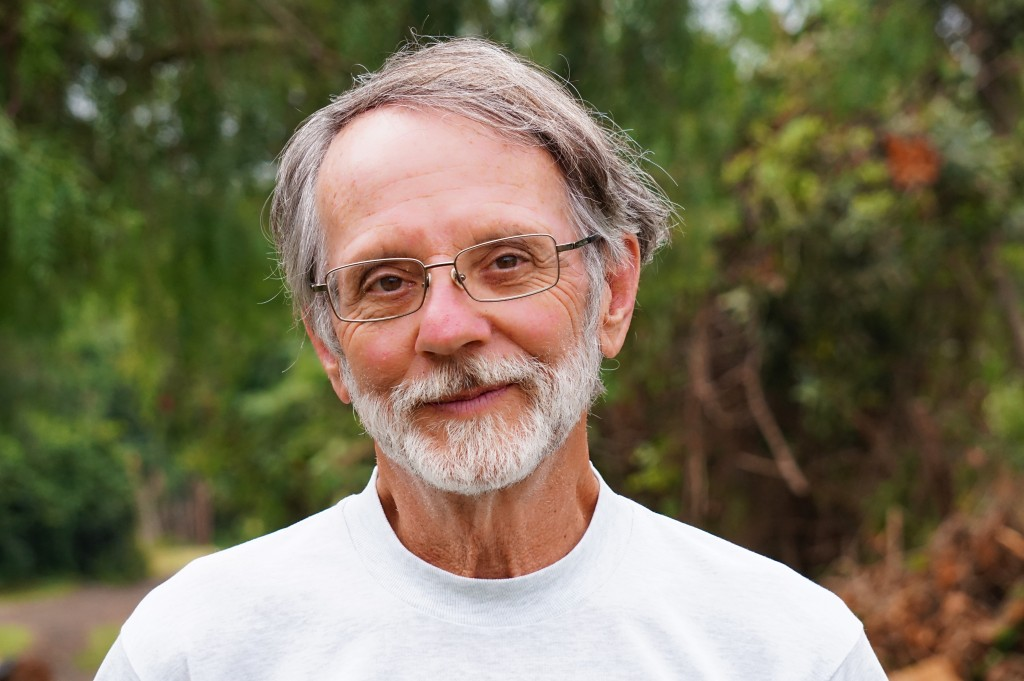 Patrick Patten