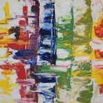 Joseph Ntwali, Maler aus Ruanda